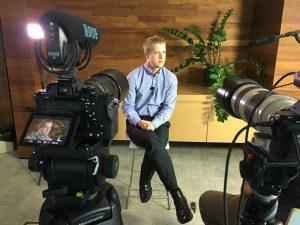 Başarı Hikayeleri Video Çekimi